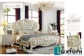 Giường ngủ 9013