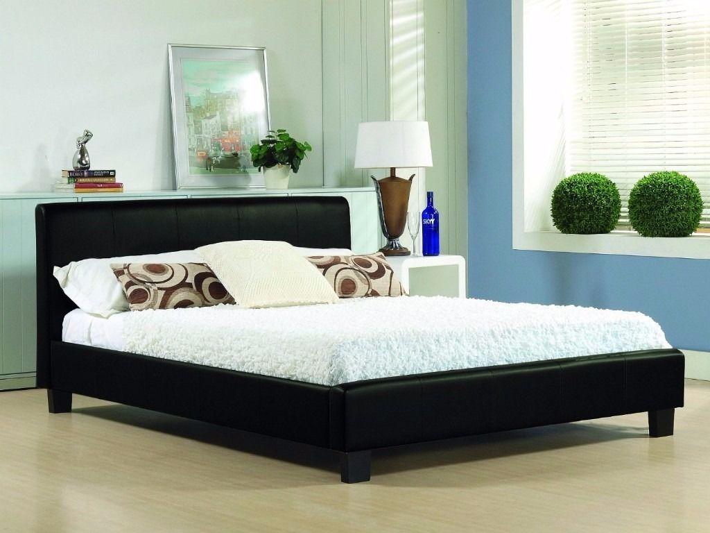 giường ngủ đẹp Hàn Quốc