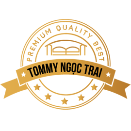 Tommy Ngọc trai