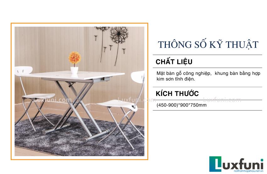 ban-an-thong-minh-B2166-thongsokythuat