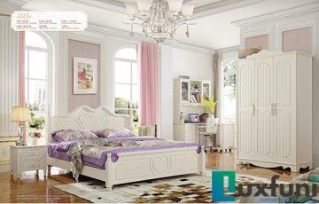Giường ngủ đẹp A103