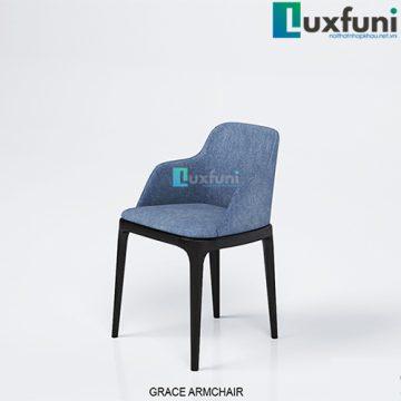 Ghế Bắc Âu ARM chair
