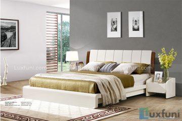 Giường ngủ đẹp A3319L