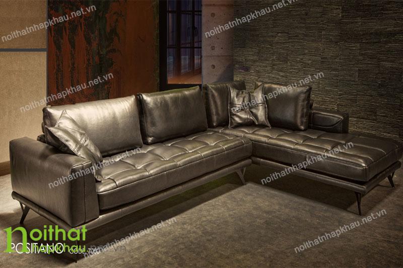 Ghế sofa da thật nhập khẩu Malaysia. Mua sản phẩm tại đây.