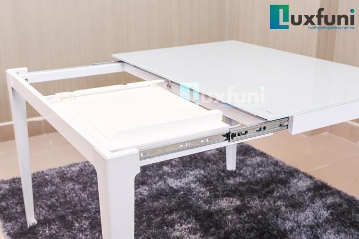 Bộ bàn ăn thông minh B2309 (kèm 04 ghế)-3