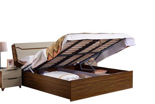 Bộ Giường ngủ đẹp BOF 365#-2