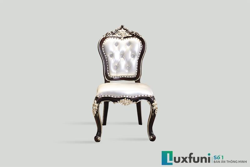 Ghế ăn tân cổ điển G8805X thanh lý-1