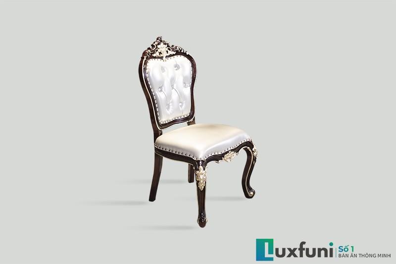 Ghế ăn tân cổ điển G8805X thanh lý-2-1