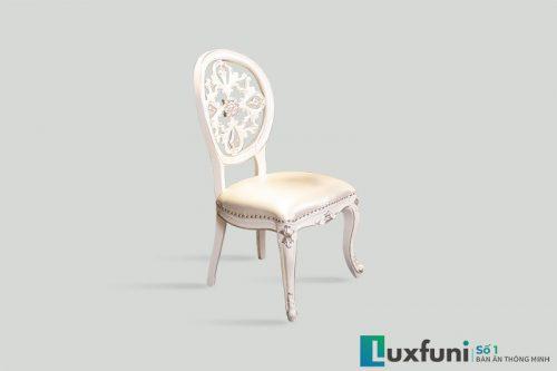 Ghế ăn tân cổ điển 8801X thanh lý-1