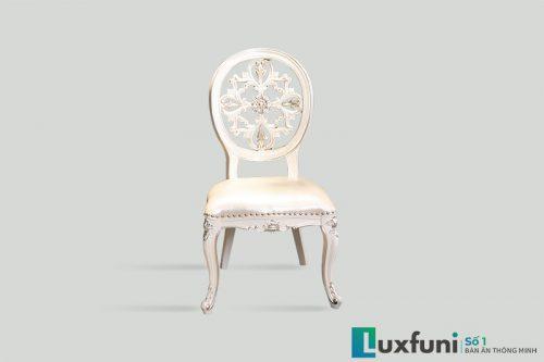 Ghế ăn tân cổ điển 8801X thanh lý-2