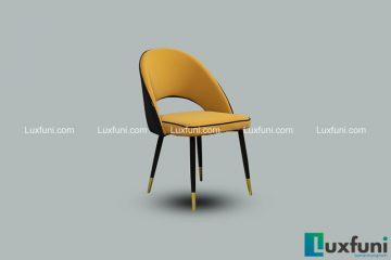 Ghế ăn bọc da C1228-4