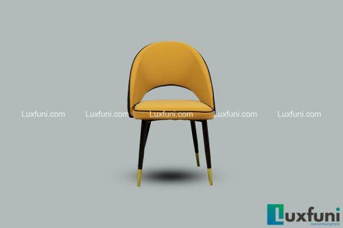 Ghế ăn bọc da C1228-6
