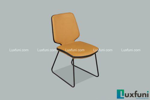 Ghế ăn D111 (2 phiên bản có tay - không tay)-10