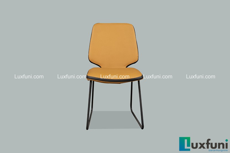 Ghế ăn D111 (2 phiên bản có tay - không tay)-6