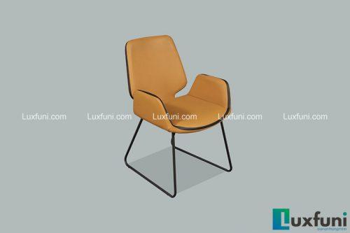 Ghế ăn D111 (2 phiên bản có tay - không tay)-8
