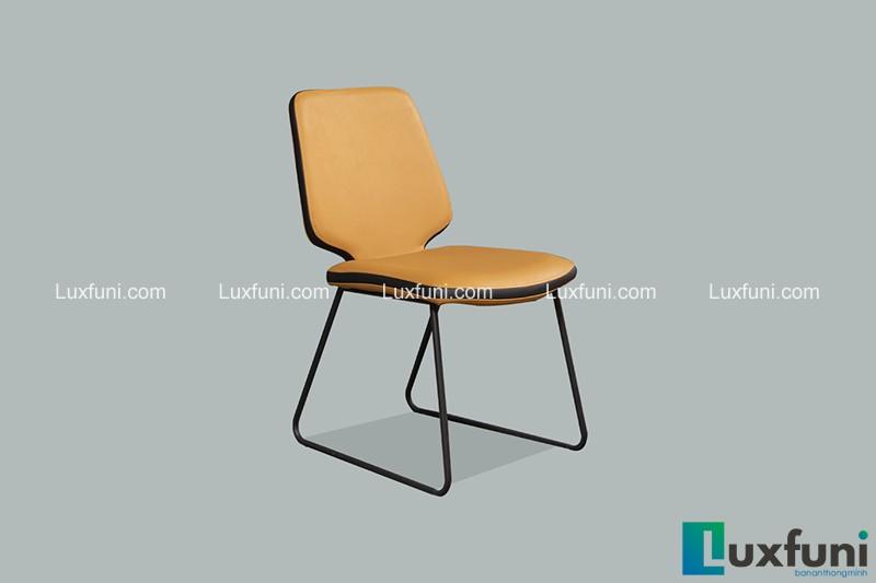 Ghế ăn D111 (2 phiên bản có tay - không tay)-9