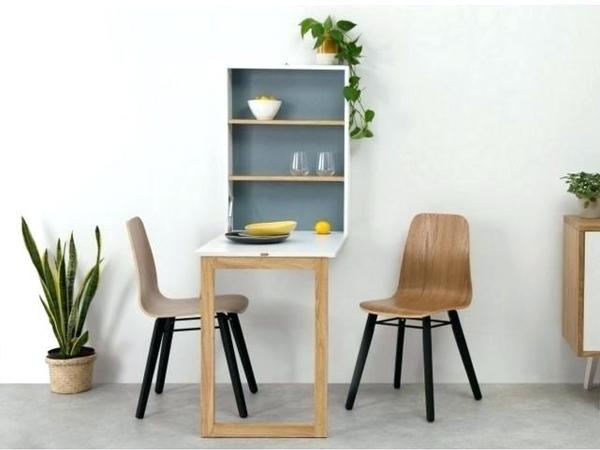 Mẫu bàn ăn thông minh bền đẹp cho không gian