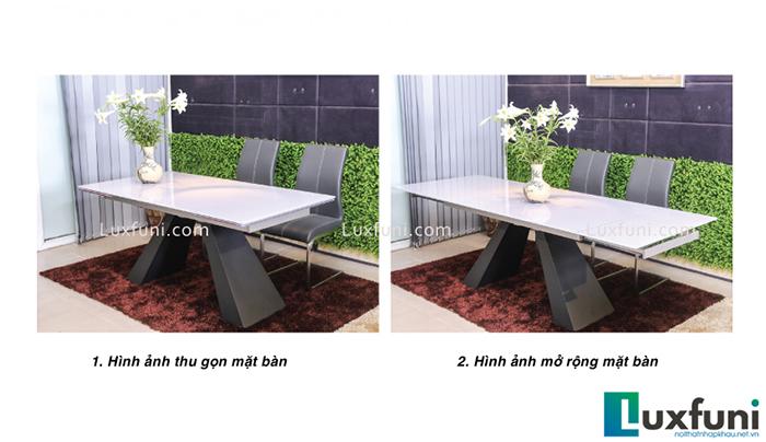 Có nên lựa chọn bàn ăn mở rộng cho căn hộ cao cấp-03