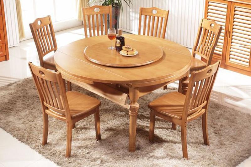 Đánh giá bàn ăn thông minh gỗ tự nhiên và nhân tạo-01