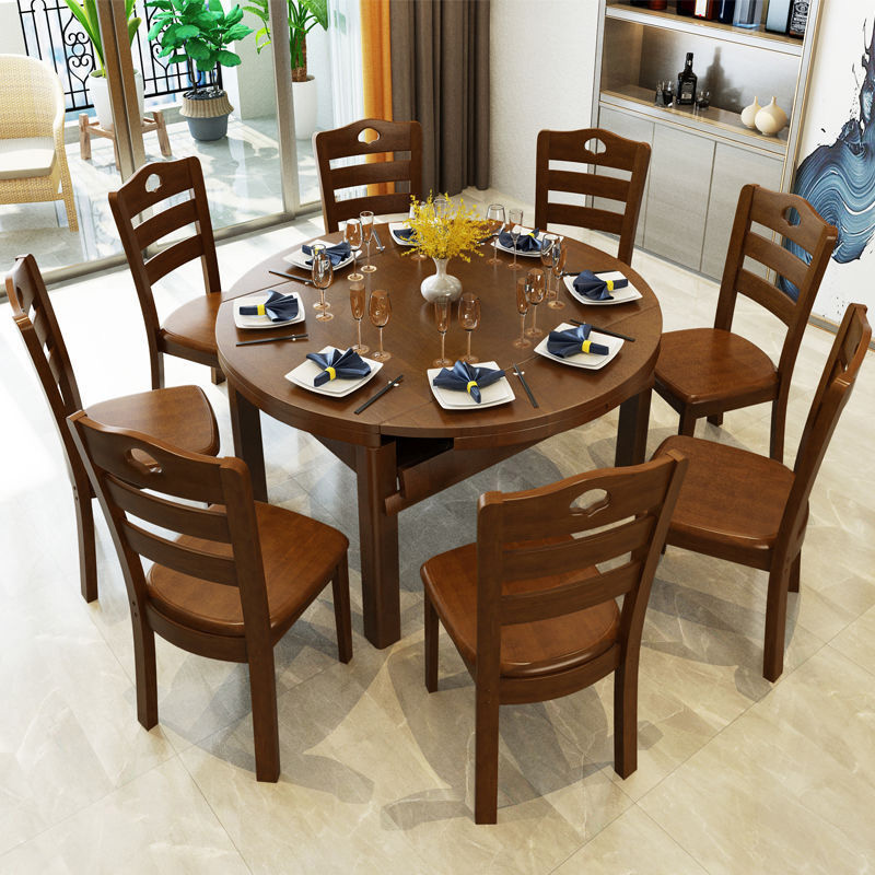 Đánh giá bàn ăn thông minh gỗ tự nhiên và nhân tạo-02