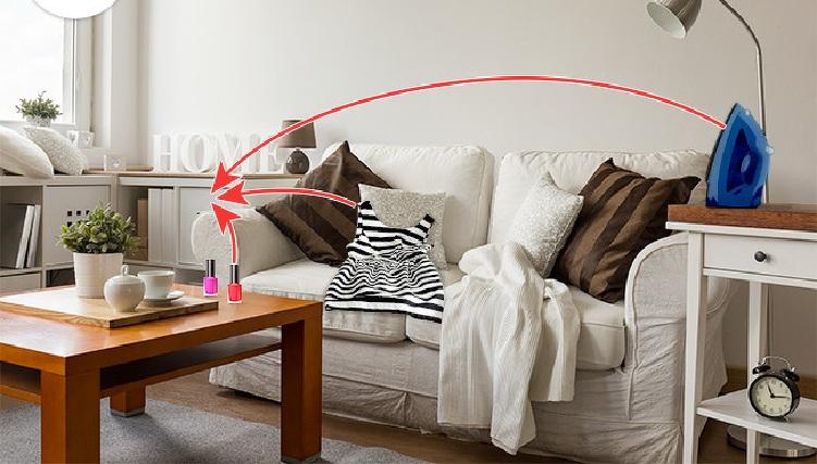 5 Bí quyết để nhà bạn luôn sạch sẽ gọn gàng-0