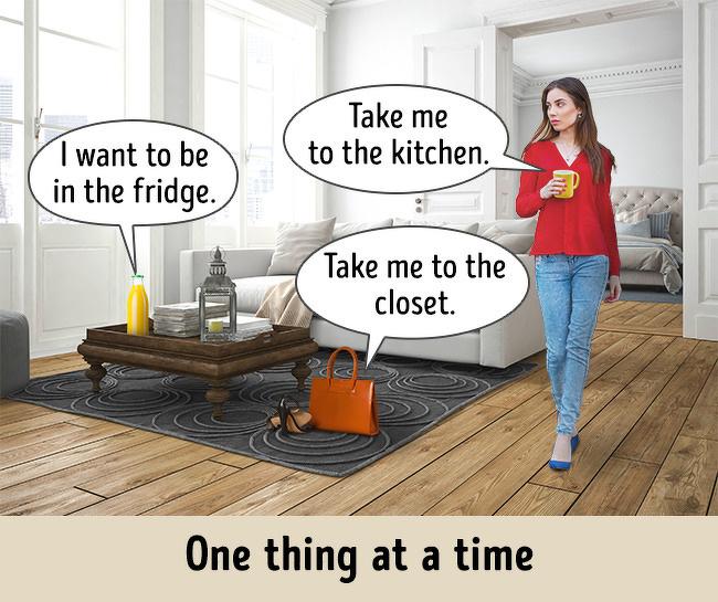 5 Bí quyết để nhà bạn luôn sạch sẽ gọn gàng-4