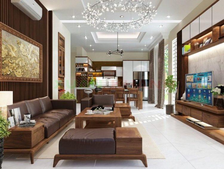 5 Sai lầm cần tránh khi mua nội thất phòng khách-1