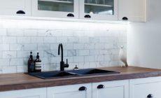 6 lưu ý khi thiết kế đèn chiếu sáng cho nhà bếp-0