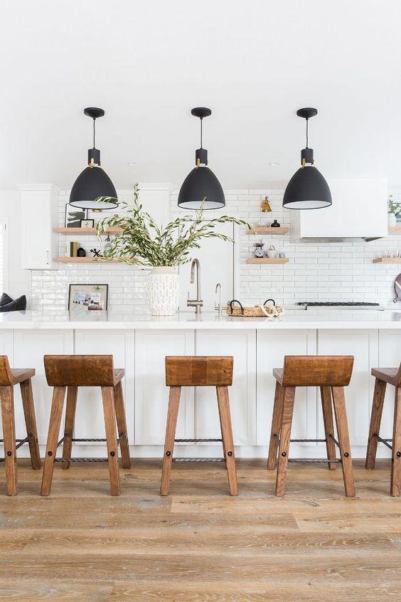 6 lưu ý khi thiết kế đèn chiếu sáng cho nhà bếp-3