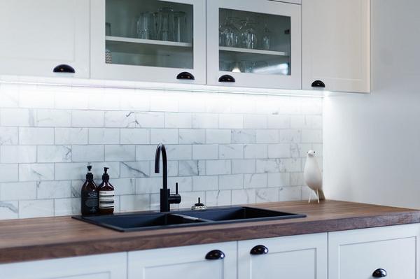 6 lưu ý khi thiết kế đèn chiếu sáng cho nhà bếp-5