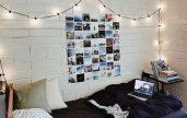 7 cách trang trí và tạo điểm nhấn cho những tường trống