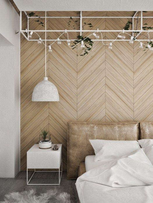 7 cách trang trí và tạo điểm nhấn cho những tường trống-3