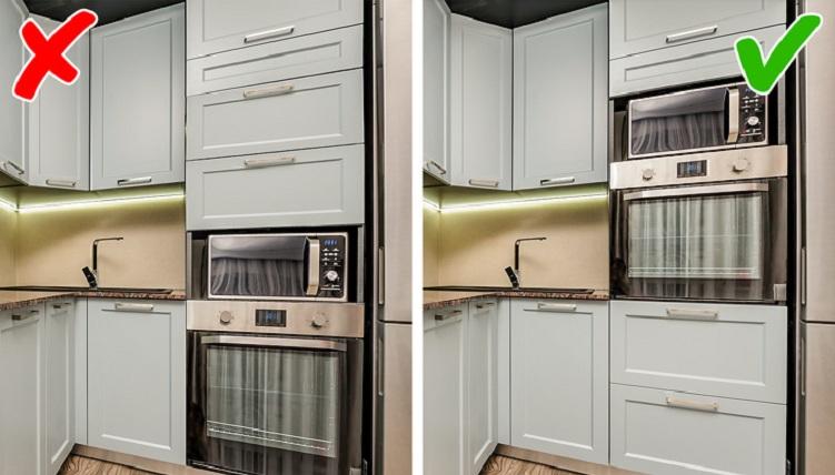 9 lỗi thiết kế phòng bếp dễ mắc phải-0