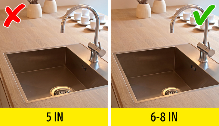 9 lỗi thiết kế phòng bếp dễ mắc phải-3
