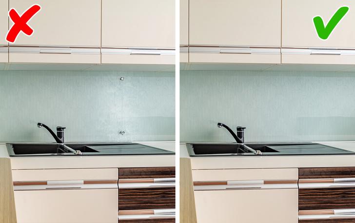 9 lỗi thiết kế phòng bếp dễ mắc phải-5