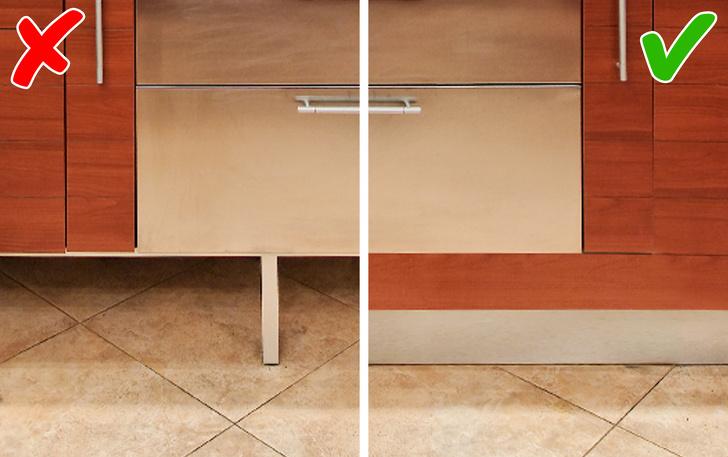 9 lỗi thiết kế phòng bếp dễ mắc phải-7