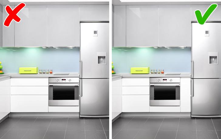 9 lỗi thiết kế phòng bếp dễ mắc phải-8