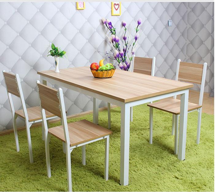 Chia sẻ cách lựa chọn và bảo quản bàn ăn bằng gỗ-10