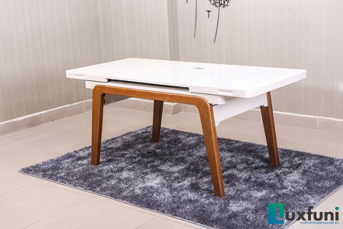 Chia sẻ cách lựa chọn và bảo quản bàn ăn bằng gỗ-17
