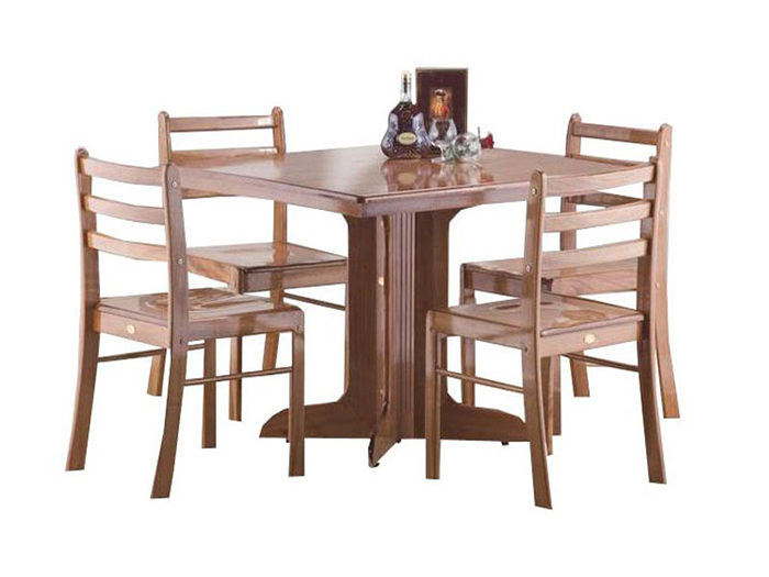 Chia sẻ cách lựa chọn và bảo quản bàn ăn bằng gỗ-20