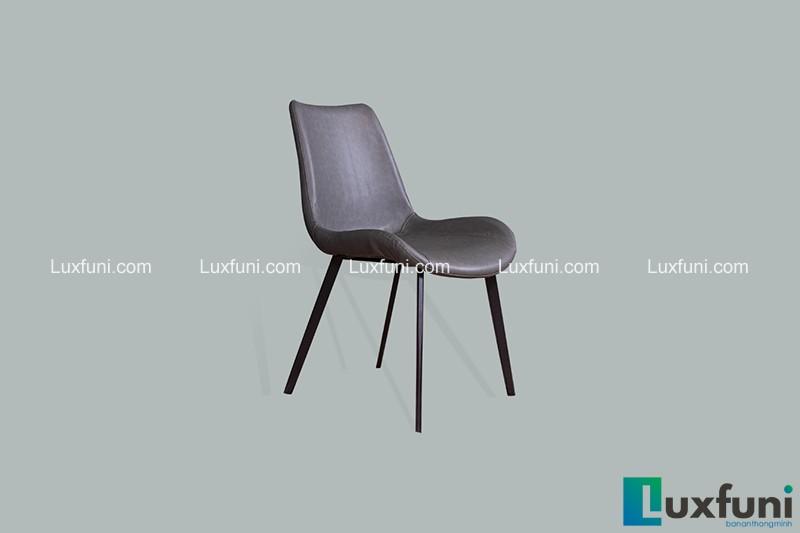 Ghế ăn D112 phong cách tối giản-6