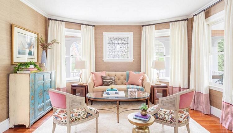 Gợi ý thiết kế nội thất theo các tông màu Pastel dịu dàng-0