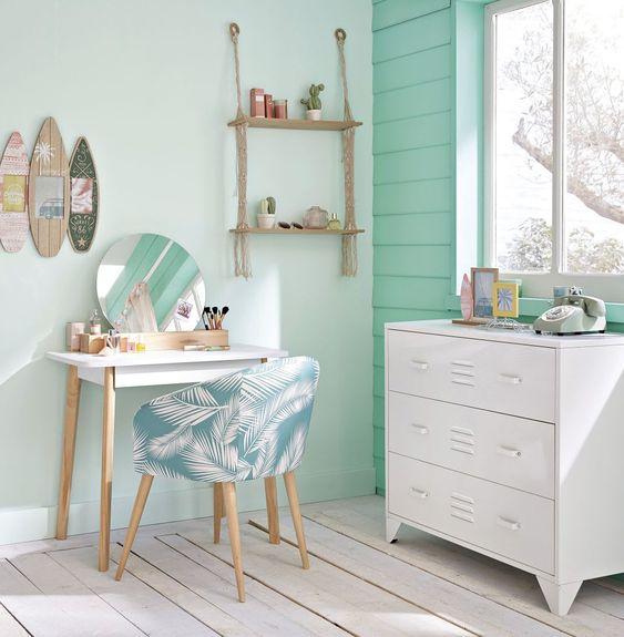 Gợi ý thiết kế nội thất theo các tông màu Pastel dịu dàng-1