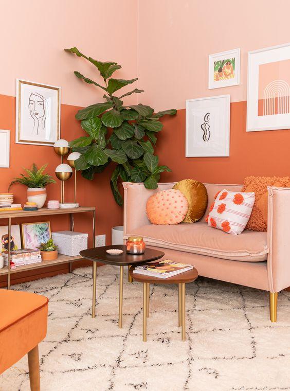 Gợi ý thiết kế nội thất theo các tông màu Pastel dịu dàng-11