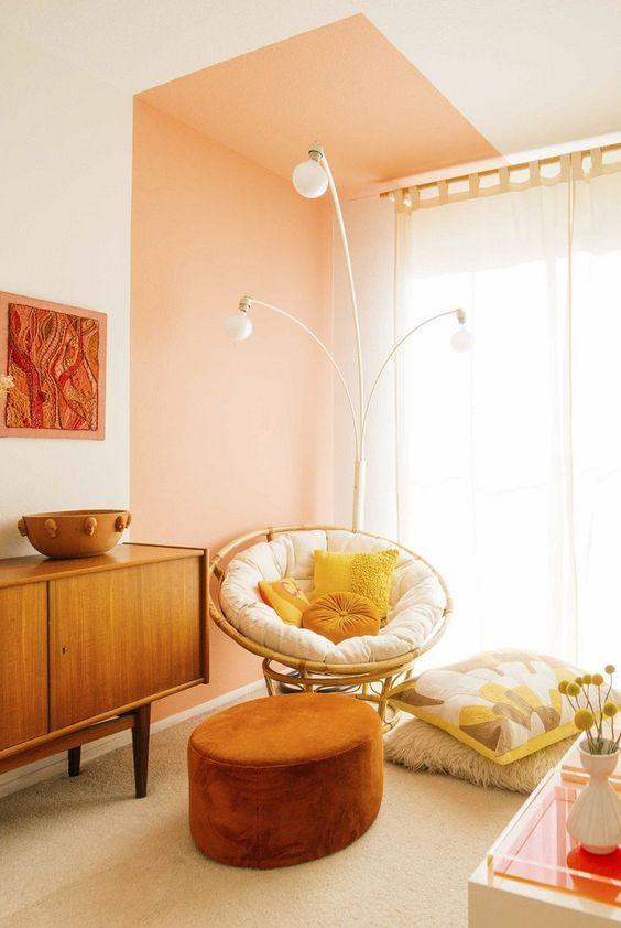 Gợi ý thiết kế nội thất theo các tông màu Pastel dịu dàng-12