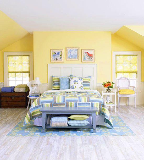 Gợi ý thiết kế nội thất theo các tông màu Pastel dịu dàng-7