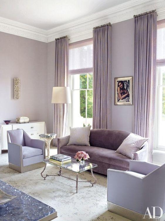 Gợi ý thiết kế nội thất theo các tông màu Pastel dịu dàng-9