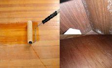 Hướng dẫn xử lý nội thất gỗ bị ẩm mốc hiệu quả-1