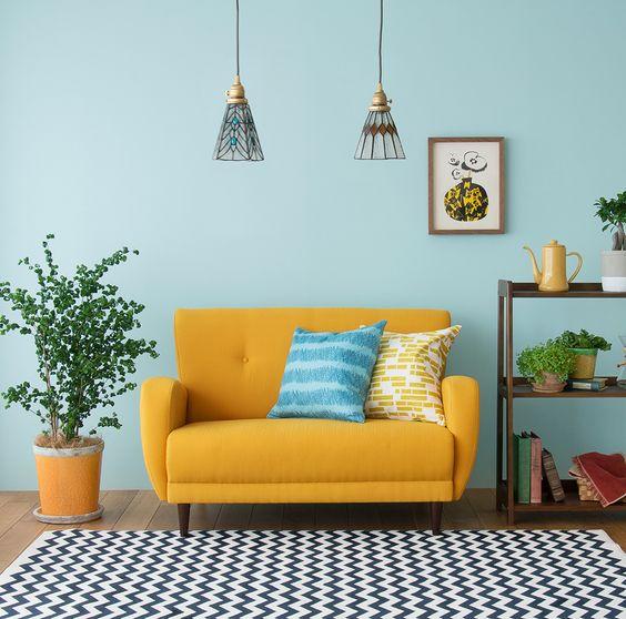 Kinh nghiệm chọn thảm trải sàn phòng khách thêm ấm cúng-4
