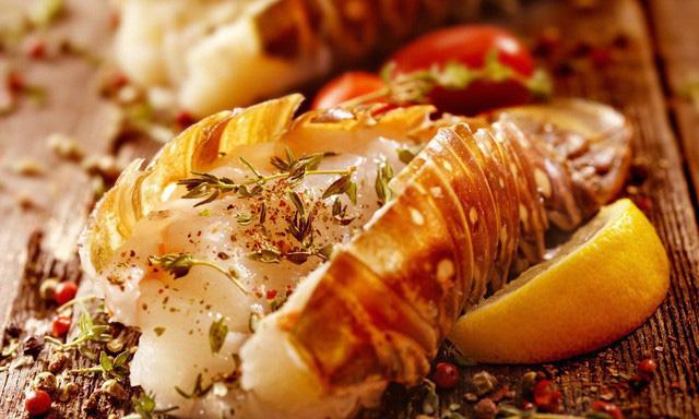 Tôm hùm: Hành trình 150 năm từ thứ đồ ăn đến tù nhân cũng chê, trở thành thực phẩm hạng sang của giới thượng lưu-3